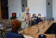 Photo of Posiedzenie Miejskiej Rady Seniorów