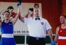 Photo of Maja Niedźwiecka zawalczy na Olimpiadzie