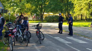 Photo of Po długiej przerwie ruszyły egzaminy na kartę rowerową