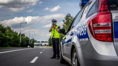 """Photo of Noga z gazu, dziś policyjna akcja """"Prędkość"""""""