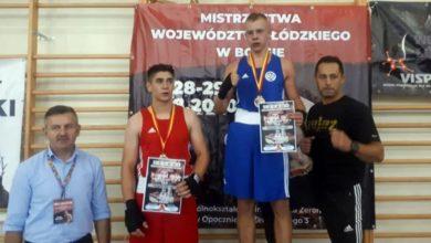 Photo of 7 medali dla Radomszczańskiej Szkoły Boksu NOKAUT