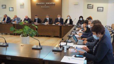 Photo of Zmiany w powiatowym budżecie