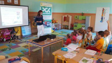 Photo of Warsztaty ekologiczne dla najmłodszych