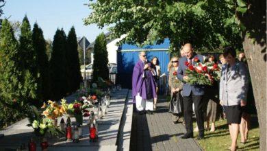 Photo of 81 rocznica pacyfikacji wsi Kajetanowice i Piaski