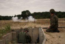 Photo of Największe w historii szkolenie Łódzkich Terytorialsów
