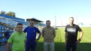 Photo of Nowy sztab szkoleniowy RKS