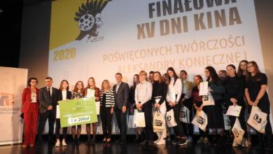 Photo of Gala finałowa XV Dni Kina