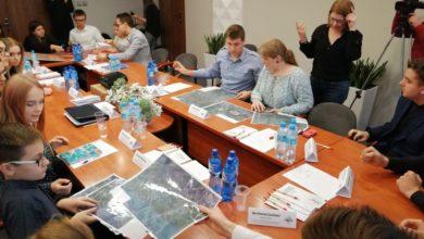 Photo of Ostatnia sesja Młodzieżowej Rady Miasta