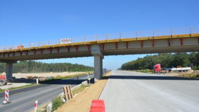 Photo of Pojedziemy nowym odcinkiem autostrady A1 na odcinku Kamieńsk – Radomsko