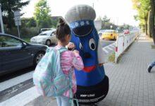Photo of Bezpieczna droga do szkoły