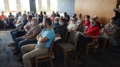 Photo of Spotkanie w sprawie sieci gazowniczej w Radomsku