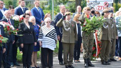 Photo of Radomszczanie uczcili 75. rocznicę utworzenia Konspiracyjnego Wojska Polskiego
