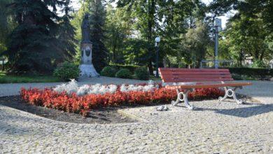 Photo of Miejski ławki zostały wyremontowane