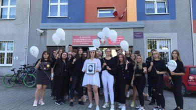 Photo of Literacki sukces młodzieży z II Liceum Ogólnokształcącego