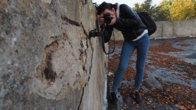 """Photo of """"Pejzaż wokół nas"""" i """"oko w oko z naturą"""" z Akademią foto ART"""