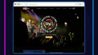 """Photo of XXXV edycja Ogólnopolskiego Harcerskiego Festiwalu Artystycznego """"OPAL"""""""