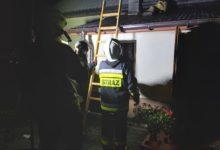 Photo of Pożar kotłowni w domu jednorodzinnym