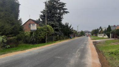 Photo of Nowe pobocza na ul. Glinianej