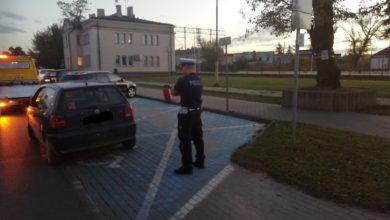 Photo of Policjant po służbie zatrzymał pijanego sprawcę kolizji
