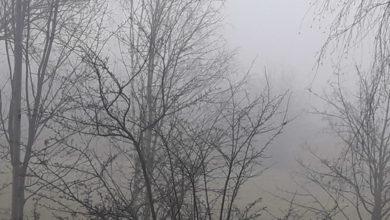 Photo of Możliwe przekroczenie normy pyłu zawieszonego PM10 w powietrzu