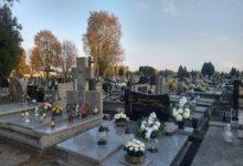 Photo of Zmiana organizacji ruchu w okolicy cmentarzy
