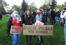 Photo of Jutro kolejny protest w obronie praw kobiet