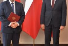 Photo of Waldemar Flajszer nowym łódzkim kuratorem oświaty