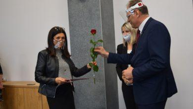 Photo of Nagrody z okazji Dnia Edukacji Narodowej