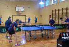 Photo of Wysoka wygrana w III Lidze tenisistów stołowych z Radomska