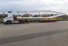 Photo of Transporty wielkogabarytowe. Nocne utrudnienia na A1