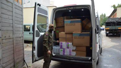 Photo of Terytorialsi wspierają Domy Pomocy Społecznej