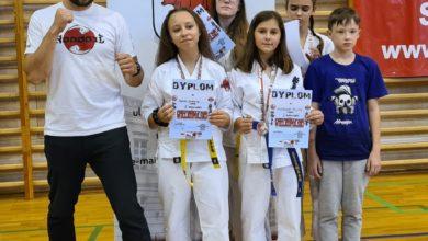 Photo of Sześć medali dla KK Randori